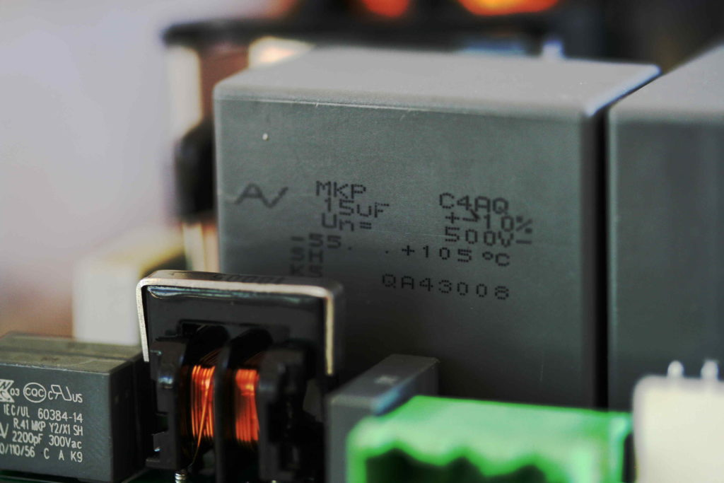 Digital Power Supply: LED driver; Automation; Solar.